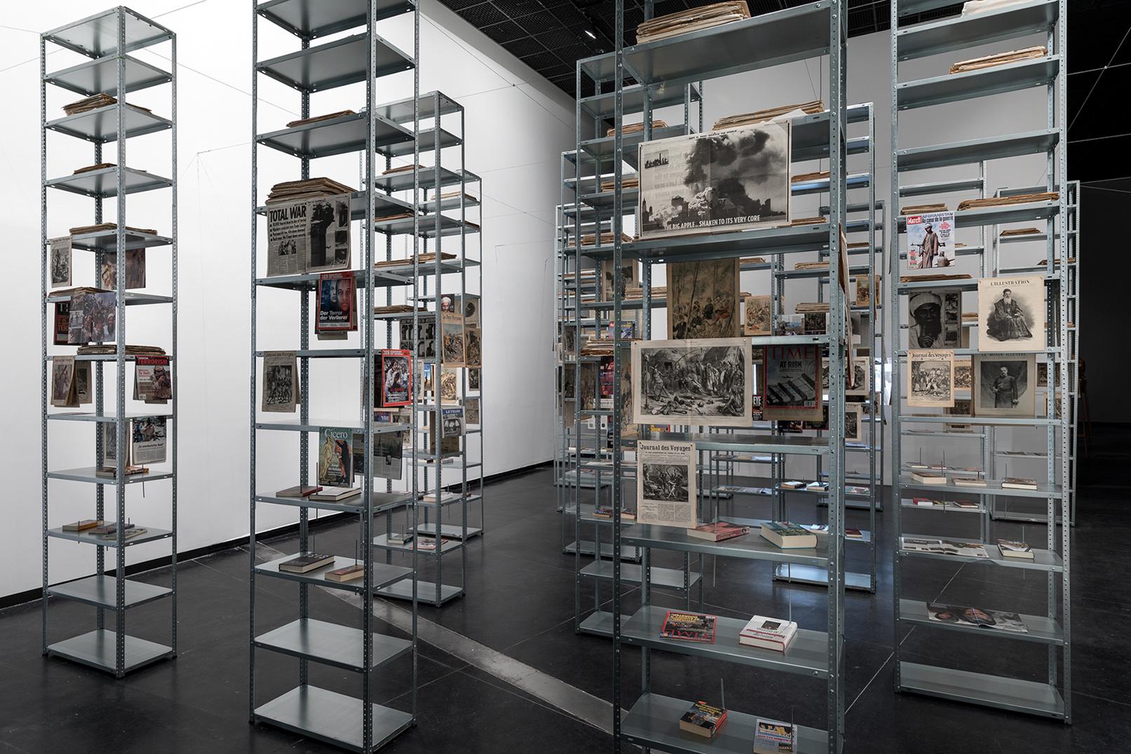 Kader Attia • Australian Centre for Contemporary Art